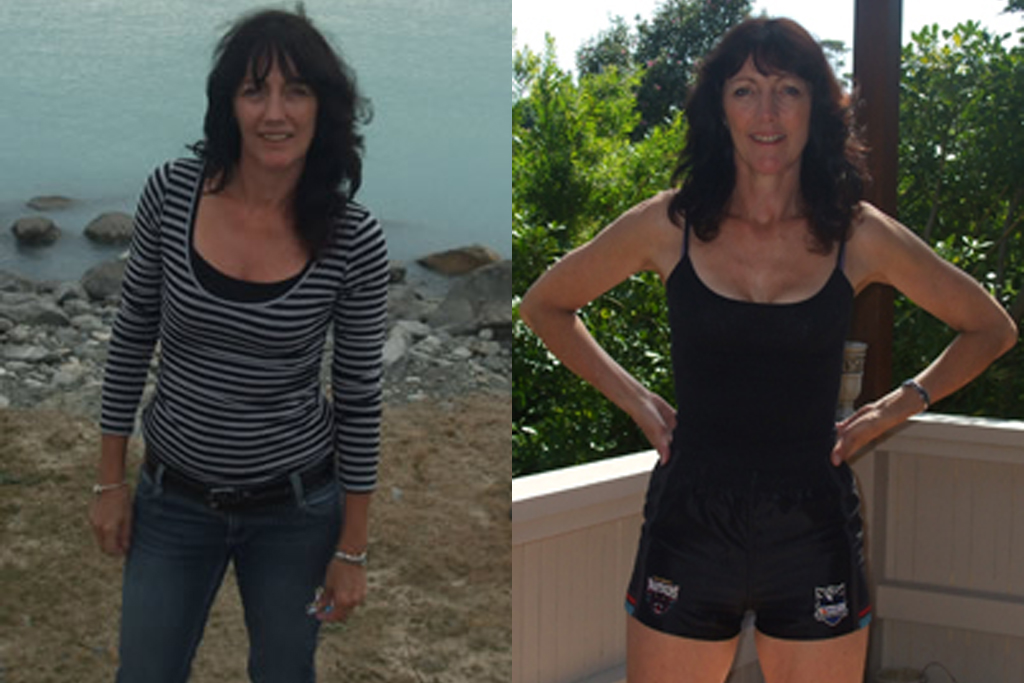 Dee's Story – Lost 7.8kg In 22 Days