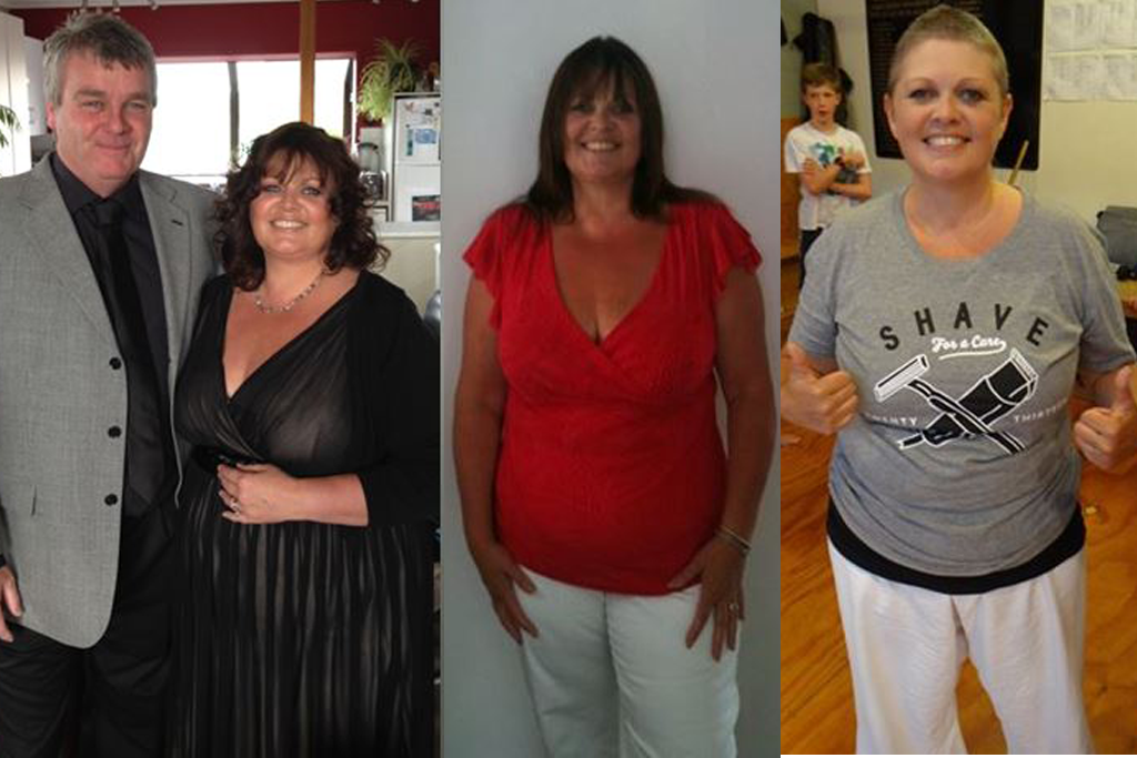 Tanya Lost 20.5kgs On Her Amazing Journey