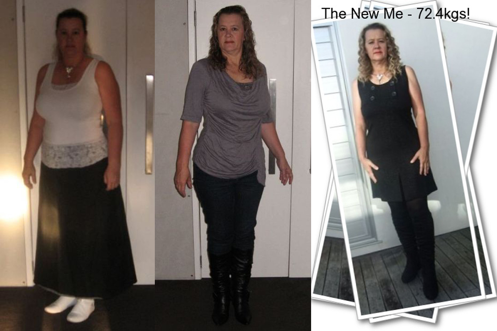 Jalaine Lost 20kgs And Changed Her Life!